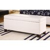 <strong>Modus Furniture</strong> Milano Bedroom Storage Ottoman