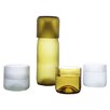 <strong>Artecnica</strong> tranSglass 4 Piece Set (Set of 4)