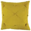 <strong>Karma Living</strong> Pleated Accent Pillow