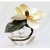 Creative Displays, Inc. Magnolia in Acrylic Water Vase