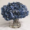 Creative Displays, Inc. Hydrangea in Acrylic Water Vase
