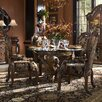 <strong>Oppulente 5 Piece Dining Set</strong> by Michael Amini