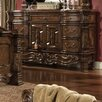 <strong>Michael Amini</strong> Windsor Court 7 Drawer Combo Dresser