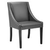 Sunpan Modern Lucille Arm Chair (Set of 2)