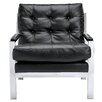 Sunpan Modern Court Arm Chair