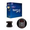 Steam Spa 7.5 kW Oasis Steam Generator Package