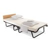 Jay-Be Sensation Folding Bed with Memory Foam Mattress