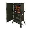 """Outdoor Leisure Products Smoke Hollow 38"""" LP Gas Smoker"""