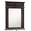 <strong>Empire Industries</strong> Verona Carved Mirror
