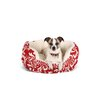 <strong>Cuddler Duchess Bolster Dog Bed</strong> by Best Friends By Sheri