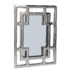 <strong>Foreign Affairs Home Decor</strong> Safari Meander Mirror
