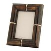 <strong>Foreign Affairs Home Decor</strong> Safari Gaya Picture Frame