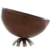 <strong>Foreign Affairs Home Decor</strong> Safari Kinti Bowl