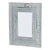 <strong>Safari Pale Mirror</strong> by Foreign Affairs Home Decor