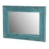 Foreign Affairs Home Decor Safari Moran Mirror
