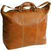 "<strong>Floto Imports</strong> Piana 18"" Leather Travel Duffel"