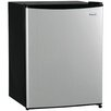 Magic Chef 2.4 Cu.Ft. Refrigerator