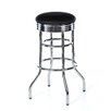 "Trinity Roxie 29"" Swivel Bar Stool"