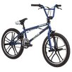 "<strong>Mongoose</strong> Freestyle 20"" Scan R30 BMX Bike"
