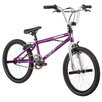 "<strong>Mongoose</strong> Girl's Freestyle 20"" Rave R10 BMX Bike"