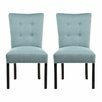 Sole Designs La Mode Chair (Set of 2)