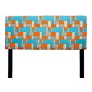 Sole Designs Hopscotch Upholstered Headboard
