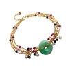 Vivian Yang Gemstone Beaded Bracelet