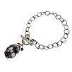 Vivian Yang Horse Gemstone Charm Bracelet
