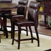 "Hillsdale Furniture Nottingham 24"" Bar Stool (Set of 2)"