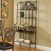 Hillsdale Furniture Marsala Baker's Rack