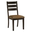 Hillsdale Furniture Killarney Dining Side Chair (Set of 2)