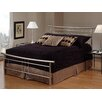 Hillsdale Furniture Soho Metal Bed