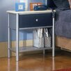 <strong>Hillsdale Furniture</strong> Universal Youth 1 Drawer Nightstand