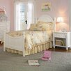 Hillsdale Furniture Westfield Youth Sculpted Panel Bedroom Collection