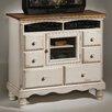 "<strong>Wilshire 45"" TV Stand</strong> by Hillsdale Furniture"