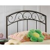 Hillsdale Furniture Wendell Metal Headboard