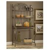 <strong>Montello Bakers Rack</strong> by Hillsdale Furniture