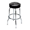 "<strong>Swivel Label 30"" Bar Stool</strong> by Jack Daniel's Lifestyle Products"
