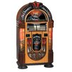 <strong>Nostalgic Bubbler CD Jukebox</strong> by Jack Daniel's Lifestyle Products