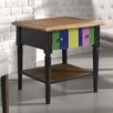 Zuo Era Holloway End Table
