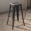 "Zuo Era Marius 26"" Bar Stool (Set of 2)"
