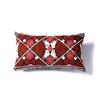 Artology Kalam Cotton Accent Pillow