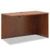 <strong>BL Series Return Desk Shell</strong> by Basyx by HON