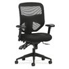 Basyx by HON High Back Mesh Work Chair