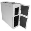 <strong>Nanoxia Deep Silence 6 Gigantic Tower Case Fits HPTX Motherboard</strong> by Eagle Tech