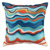 Trina Turk Residential Waterflow Throw Pillow