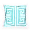 Trina Turk Residential Huntington Stripe Decorative Throw Pillow