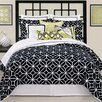 Trina Turk Residential Trellis Bedding Collection