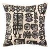 Trina Turk Residential Manteca Linen Pillow