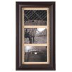 "Malden 3 Opening 5"" x 7"" Picture Frame"